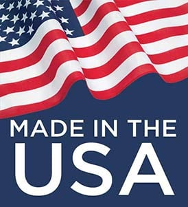 all Ingersoll Rand Starters we offer are Made in the USA!